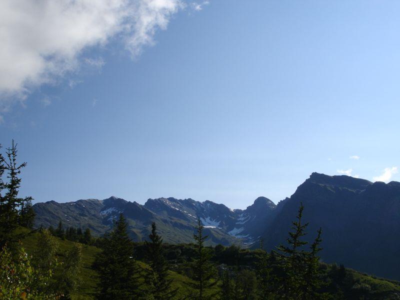 La rosi re mont valezan ou mont valaisan for Haute truche