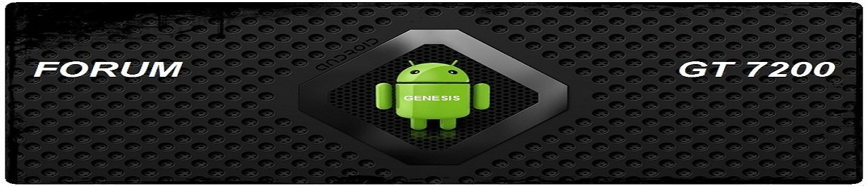 Genesis GT 7200