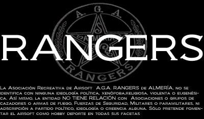 AGA Rangers
