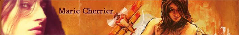 Le forum des Potes de Marie Cherrier