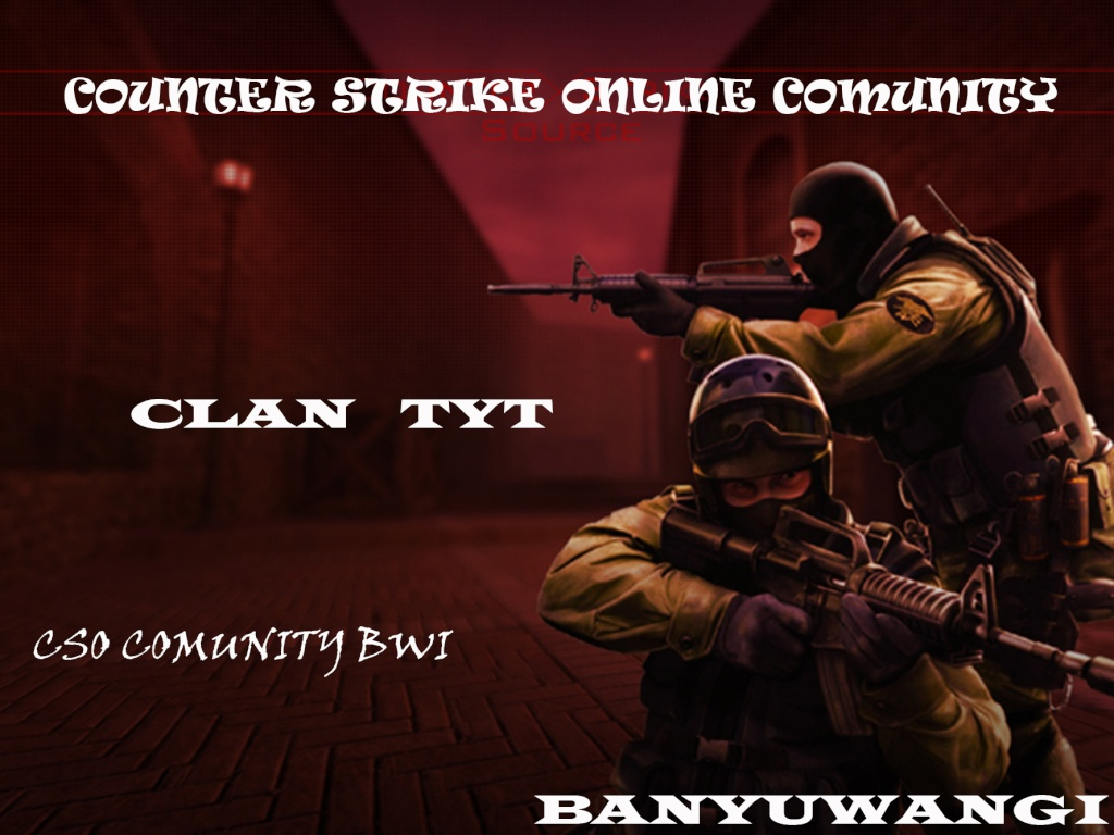 counter strike online comunity
