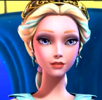 Barbie et le secret des sir nes - Le secret des sirene ...