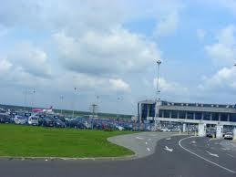 katowice airport shuttle