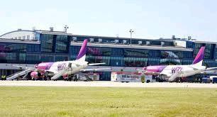 krakow airport taxi