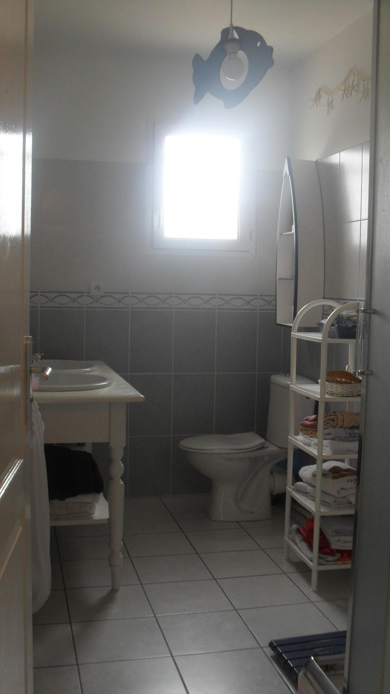 Besoin d 39 id es pour relooking salle de bain for Relooking salle de bain
