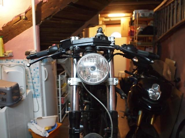 eclate vue moteur xtz 660