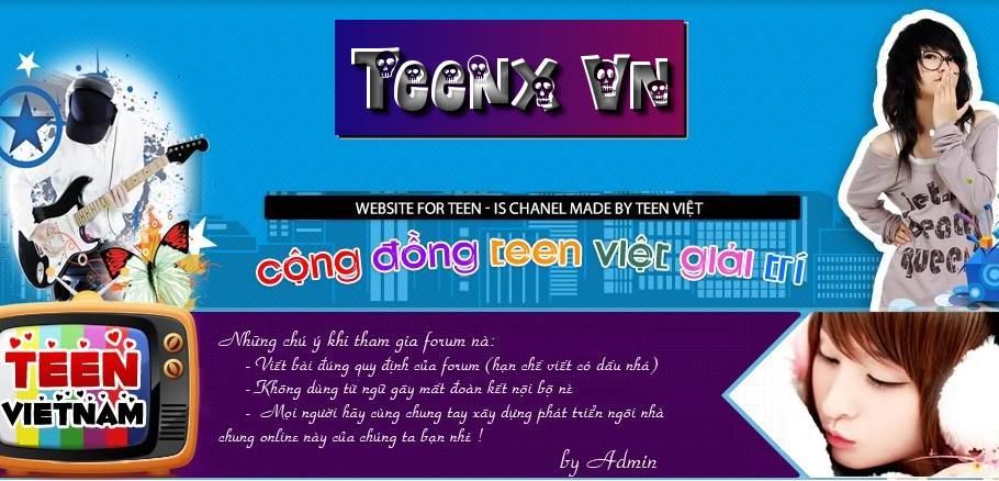 TeenxVN no1 VN