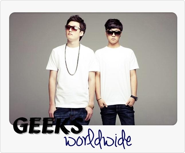 Geeks Worldwide