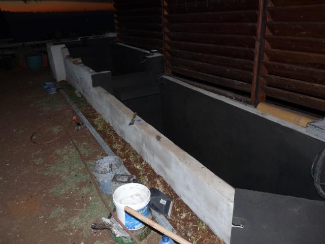 gal re d 39 tanch it b ton. Black Bedroom Furniture Sets. Home Design Ideas