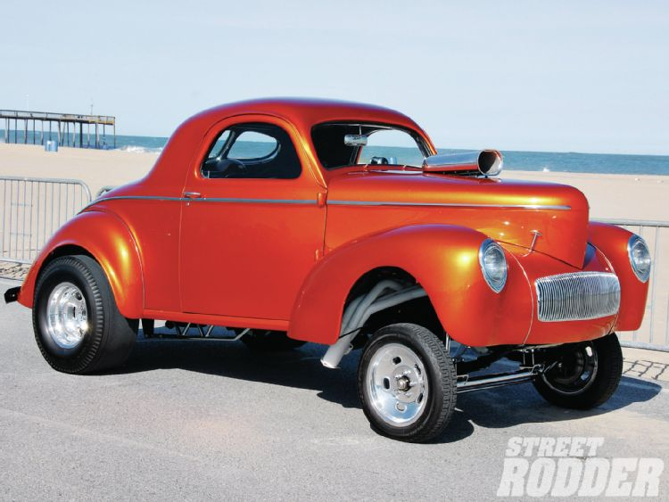 Willys gasser cars for sale submited images