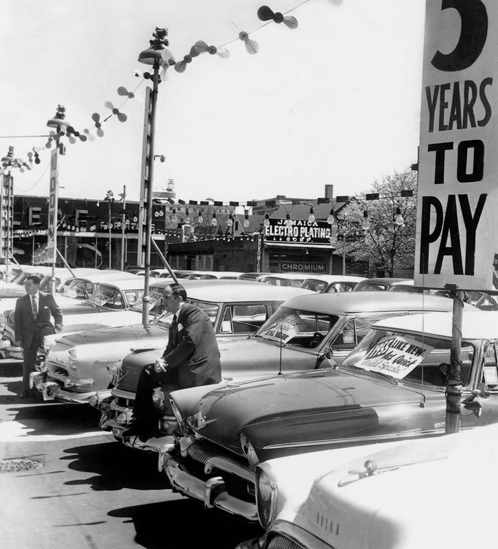 Car Showrooms Amp Dealerships Concessionnaires Automobiles