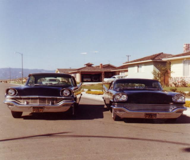 1959 Chrysler & Desoto Custom & Mild Custom