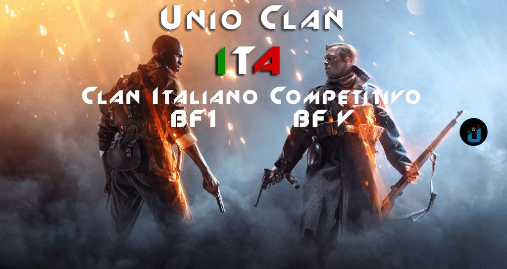 Unio Clan Ita
