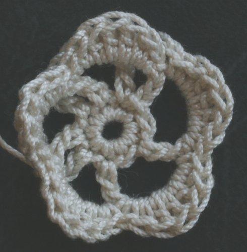 вязания крючком, вяжем крючком схемы с. Вязание болеро крючком.