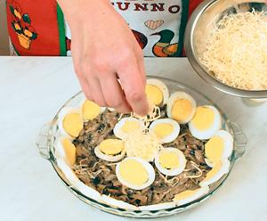 лучшая закуска к вину: суп му2, закуски из сельди с фото.